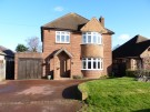 3 bed Detached home for sale in Shaldon Way...