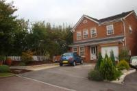 4 bedroom Detached property in Essex Rise, Warfield...