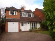 4 bed Detached home in Fernbank Road...