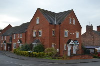 Beacon semi detached property to rent