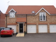 2 bed Apartment in Witham St Hughes...