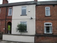 Terraced house to rent in Edward Avenue