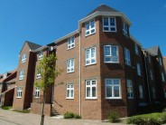 2 bed new Flat in Dowding Lane...