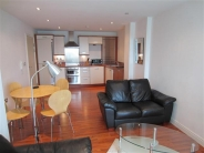 2 bed Apartment to rent in The Bar, City Centre