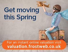 Get brand editions for The Frost Partnership, Gerrards Cross - Lettings