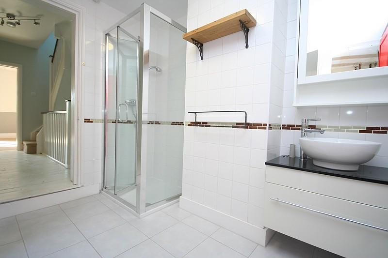 Shower room other as