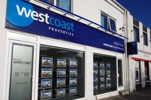 West Coast Properties, Weston Super Marebranch details