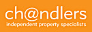 Chandlers , Stevenage, Ampthill & Shefford branch logo