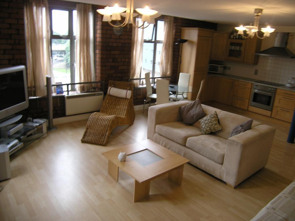 2 Bedroom Apartment For Sale In Cambridge Mill Cambridge Street Manchester M1 5gf M1