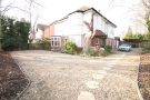 4 bed Detached house to rent in Portland Road...
