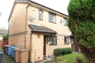 semi detached property in Keadby Close, Eccles...