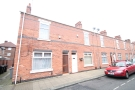 Ashover Street Terraced house to rent