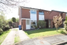 2 bed semi detached home to rent in Lingmell Close, Urmston