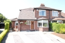 4 bedroom semi detached house to rent in Northenden Road, Sale