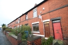Terraced property in Higher Lane, Whitefield