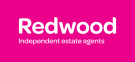 Redwood Estate Agents, Redruth branch logo