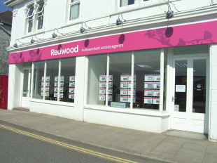 Redwood Estate Agents Limited, Redruthbranch details