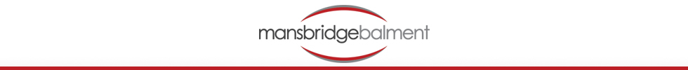 Get brand editions for Mansbridge Balment, Tavistock