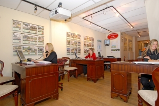 Mansbridge Balment, Tavistockbranch details