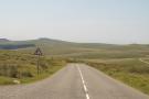 Road from Yelvert...