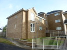 2 bed Flat to rent in Grange Court, Motherwell...