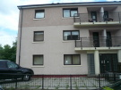 2 bed Ground Flat to rent in Tallant Terrace, Glasgow...