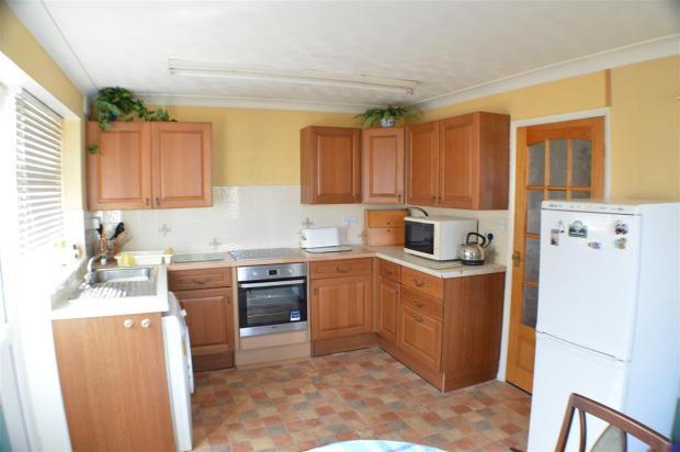 Large Kitchen/Diner
