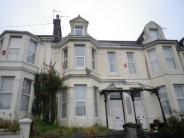 1 bedroom Flat in Elm Road, Mannamead...