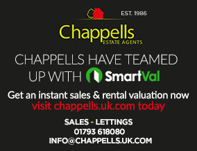 Get brand editions for Chappells, Swindon