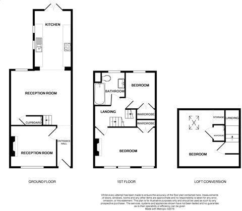 web floor plan