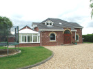 Detached house in Church Lane, Lydiate...