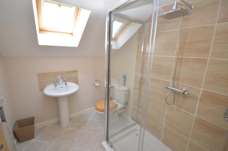En -Suite Shower Room