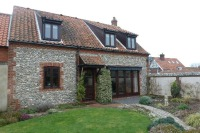 Barn Conversion in East Runton