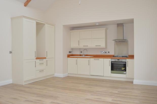 2 bedroom apartment to rent in cromer norfolk nr27