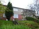 3 bed Terraced home to rent in Divernia Way, Barrhead...