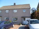 2 bedroom semi detached house in 7 Kirkhill Crescent...