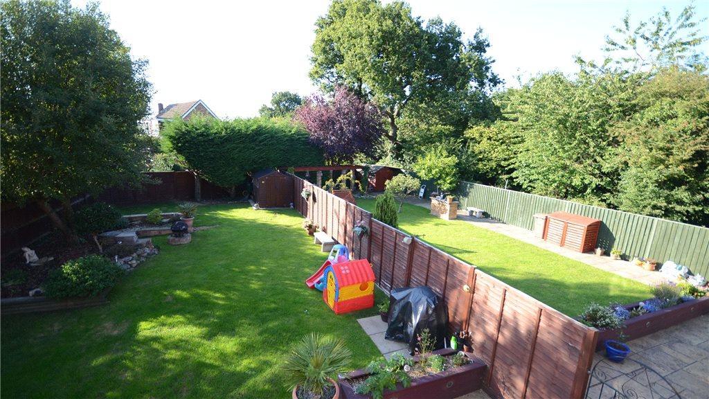 Garden Both