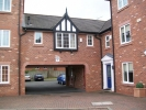 Apartment to rent in Sutton Close