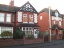 Terraced home in London Road, Nantwich