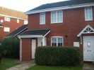 2 bed semi detached house in Tyldesley Way, Nantwich