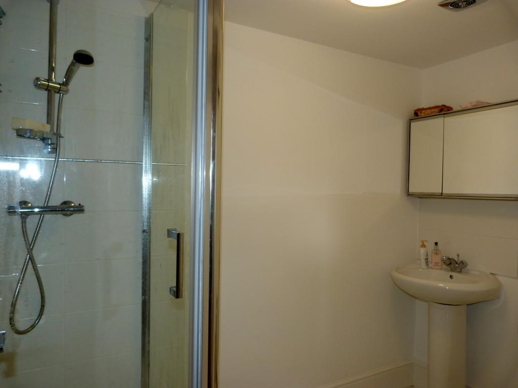 EnSuite Shower