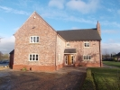 6 bed Detached home in Barnfield Lodge, Nantwich