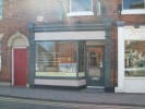 Maisonette to rent in Nantwich