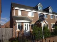 3 bed End of Terrace home for sale in Gresty Road, Crewe