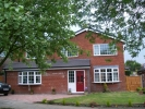 House Share in Sycamore Close, Audlem