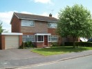 Detached home to rent in Hellath Wen, Nantwich