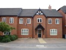 1 bed Ground Flat in Hastings Road Nantwich