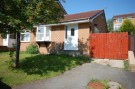 Semi-Detached Bungalow to rent in Wolverton Drive, Norton...