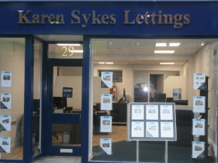 Karen Sykes Lettings, Andoverbranch details