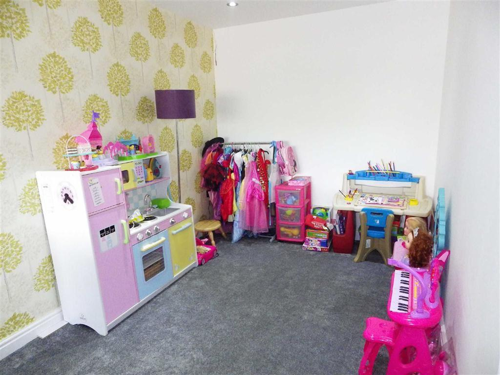 Play Room/Second Rec